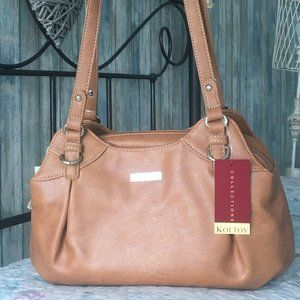 Koltov Amy Shopper Bag